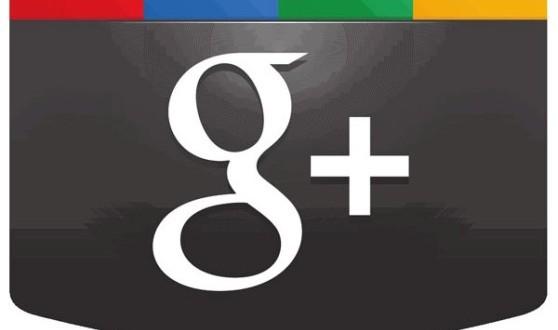 Google+'tan yenilik!