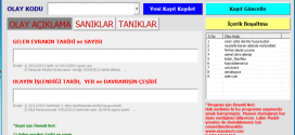 LİSE DİSİPLİN PROGRAMI 01/10/2013