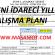 2013-2014 İdareci Yıllık Çalışma Planı (Yeni 08/09/2013)
